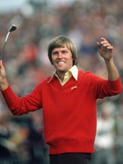 Bill Rogers won the 1978 Bob Hope Desert Classic for his first PGA Tour win