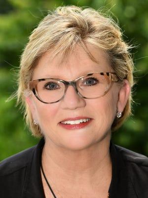 Metro Councilwoman Sheri Weiner