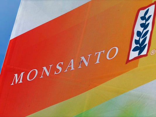 AP GERMANY BAYER MONSANTO I F FILE USA IL