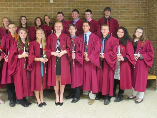 Honor Soc inductees 11-14-14.jpg