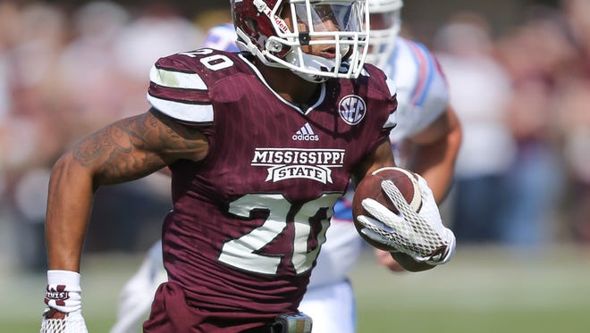 Mississippi State safety underwent a minor procedure on his wrist on Thursday.