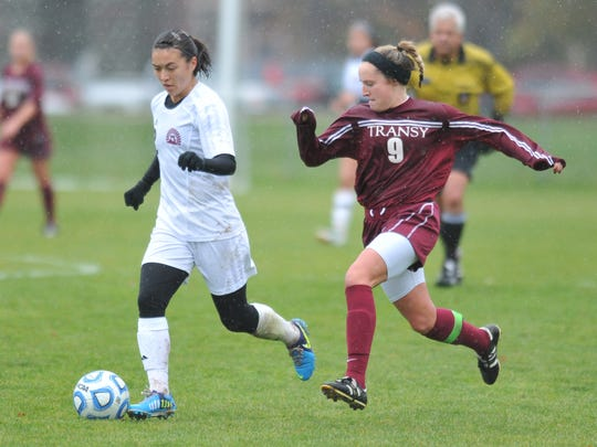 The Earlham women's soccer team saw a string of successful seasons from 2007-2012. They had just one win last fall.