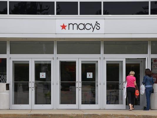 ELM AP photo of Macy's