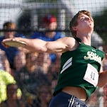 State track and field performance list