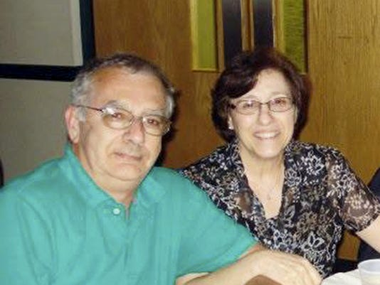 Mr. and Mrs. Robert â  Bobâ   W. Reppert, of Myerstown, observed their 45th wedding anniversary on Oct. 3, 2015. Submitted