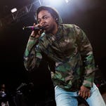 Kendrick Lamar to headline hip hop concert at Hersheypark Stadium