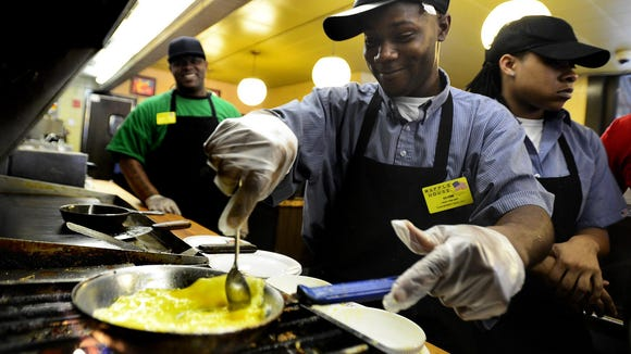 Waffle House plans to open its first Millbrook location this summer.
