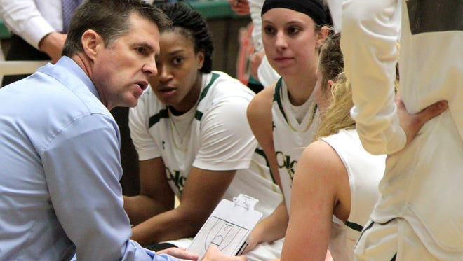The CSU women's basketball team opens the season at 7 p.m. Friday at home against Western State.