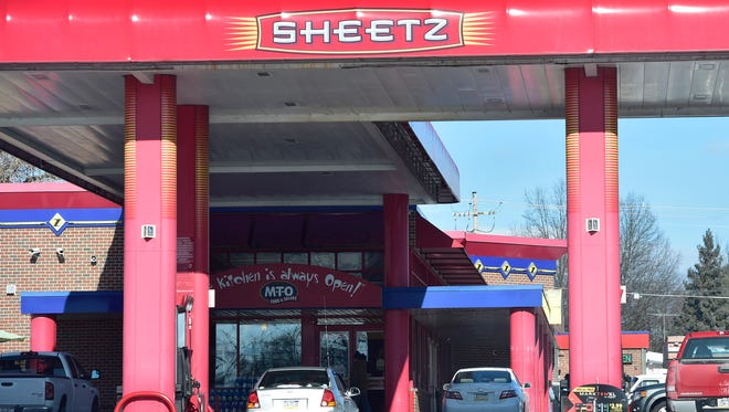 Sheetz employees could be getting a pay raise.