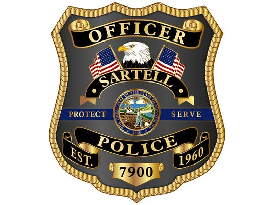 Sartell Police Department