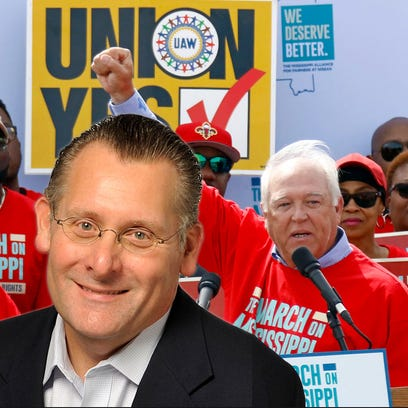 Podcast: Howes on UAW's Nissan gambit