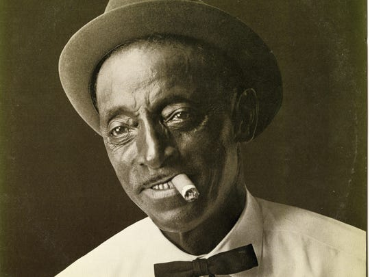 """Mississippi Fred McDowell is the subject of """"Shake 'Em on Down,"""" a documentary screening as part of the IBC on Thursday."""