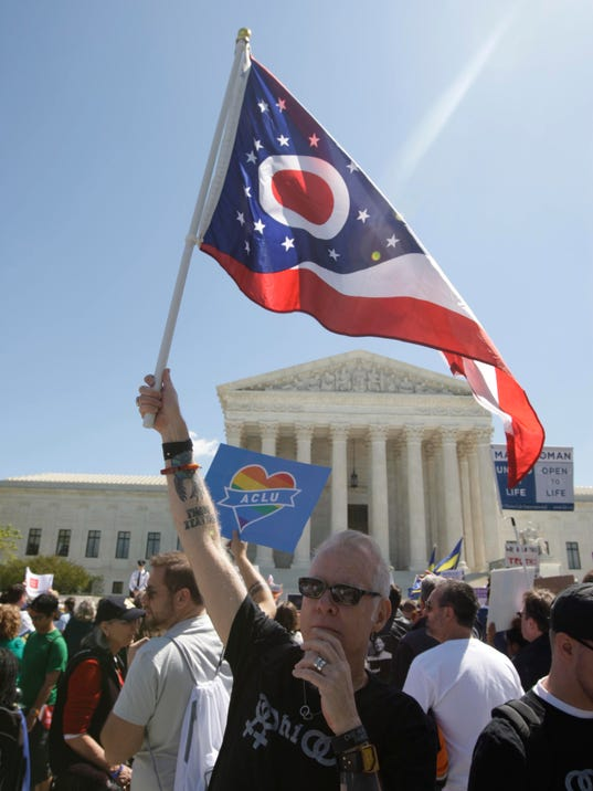 Judges Made Process Smooth For Gay Couples
