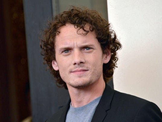 EPA FILE ITALY USA YELCHIN OBIT HUM CINEMA PEOPLE ITA IT