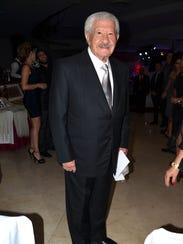 A los 91 años de edad, don Ignacio es un ejemplo de