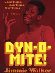 """Dyn-O-Mite!: Good Times, Bad Times, Our Times,"" a"