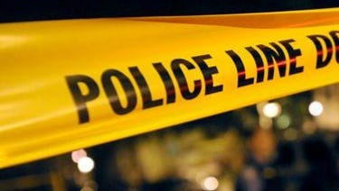 The shooting of a man at the Cabana trailer park on North Bolton Avenue is under investigation by Alexandria Police officers.