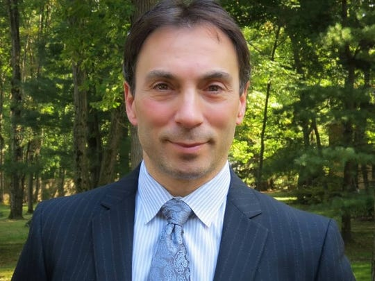 East Brunswick Mayor Brad Cohen is hoping to dispel