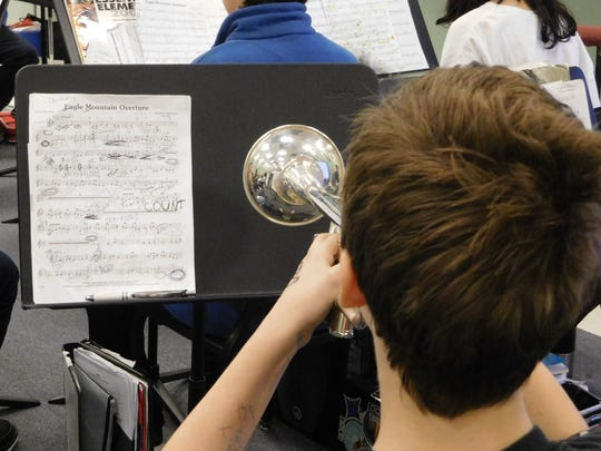 In addition to mastering the mechanics of musical performance, Raa students are also challenged to find the meaning.