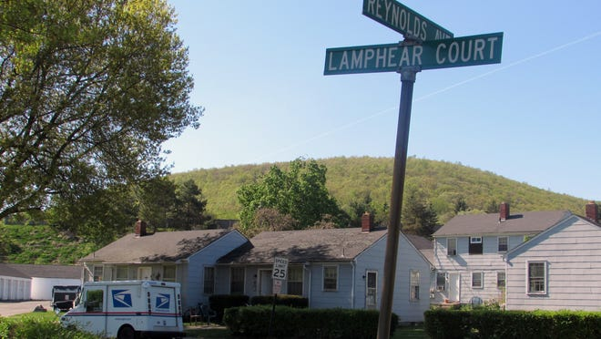 Arbor Development plans to rehabilitate several apartment buildings it owns on Lamphear Court off Reynolds Avenue on Corning's Northside.