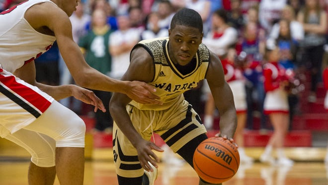 Warren Central and David Bell haven't lost yet this season.