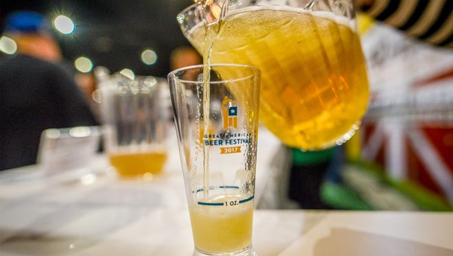 America's most prominent beer event and competition, Great American Beer Festival returns to Denver, Sept. 20-22.