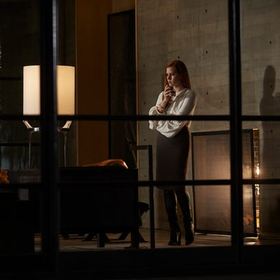 Beifuss: 'Nocturnal Animals' - A Mini-Review