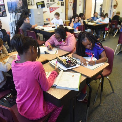 Editorial: Lawmakers, governor step up for Michigan schools