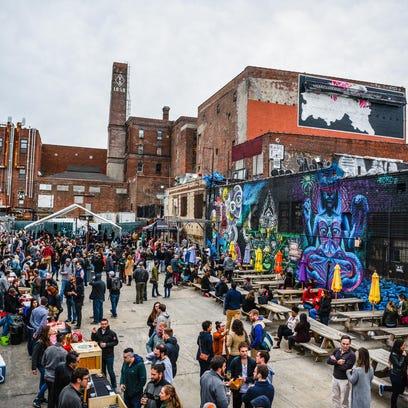 America's annual beer festivals