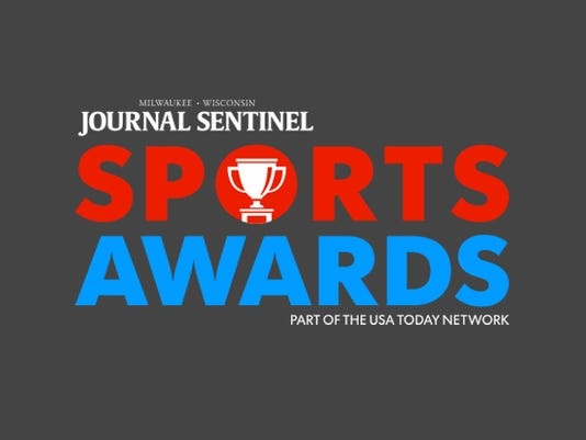 Milwaukee Journal Sentinel Sports Award logo