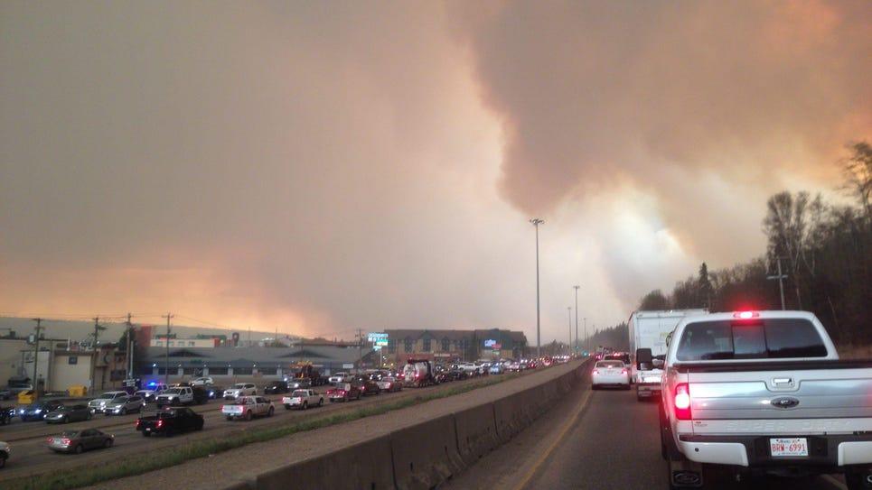 Canada Wildfire_Aldi
