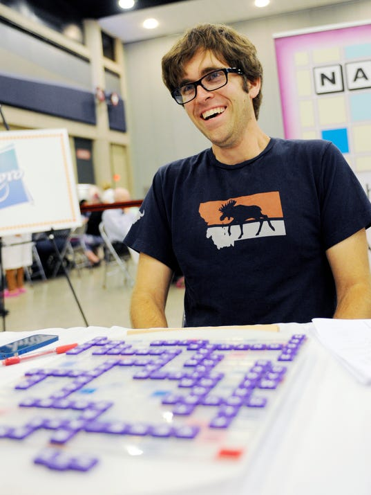 National Scrabble Championship