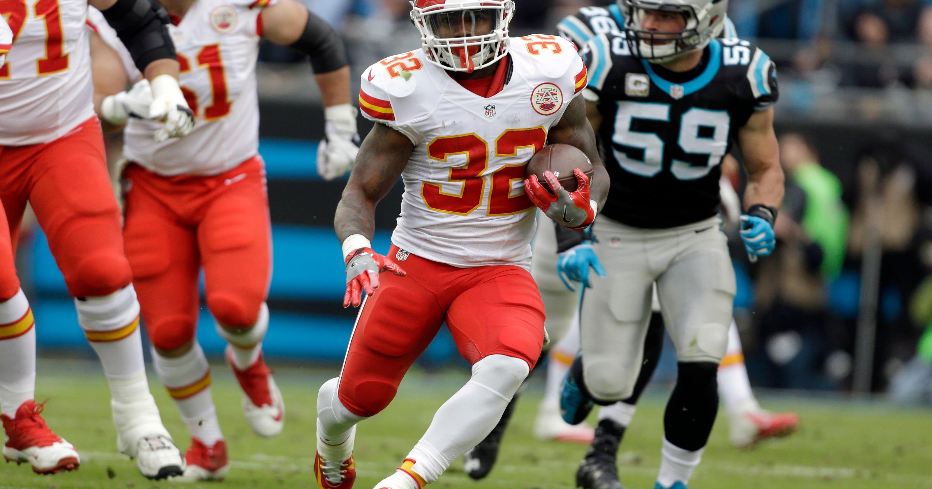 cd279e7fd81 Meet 28 NFL players from Greater Cincinnati high schools