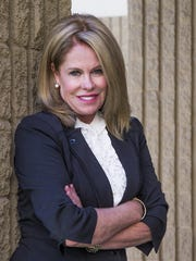 Mode Real Estate Management President Patty Hartley