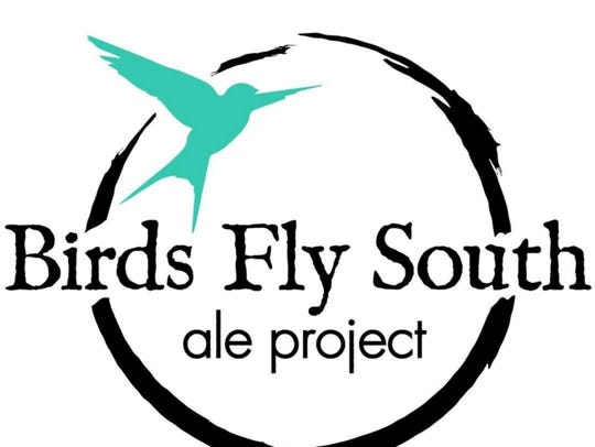 Birds Fly South Ale Project operates from an old cotton mill west of downtown Greenville.