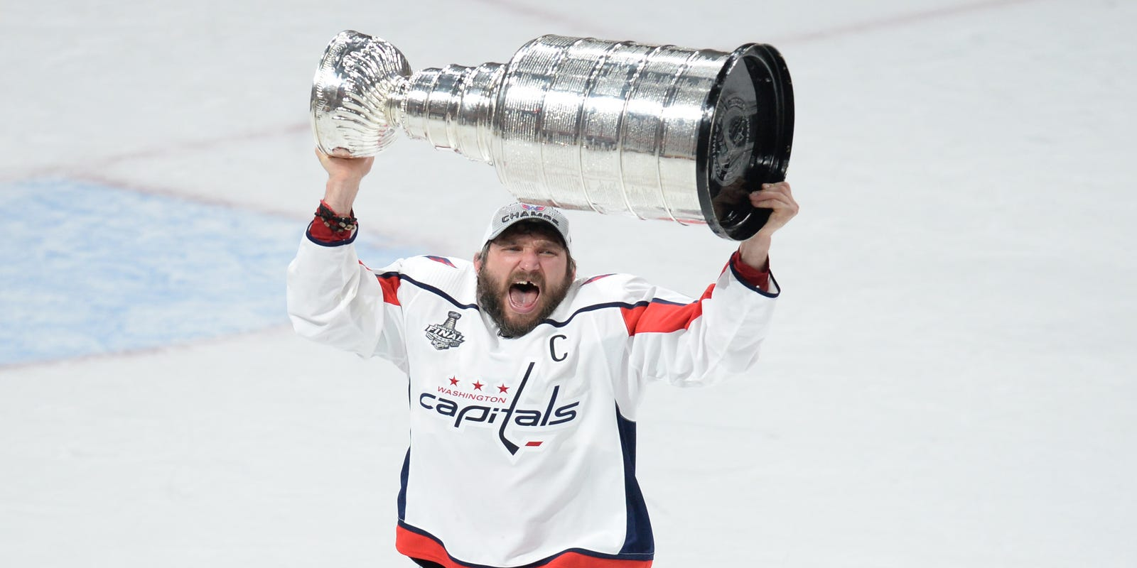df1ae4c4630 Washington Capitals  Alex Ovechkin won t lose sight of Stanley Cup