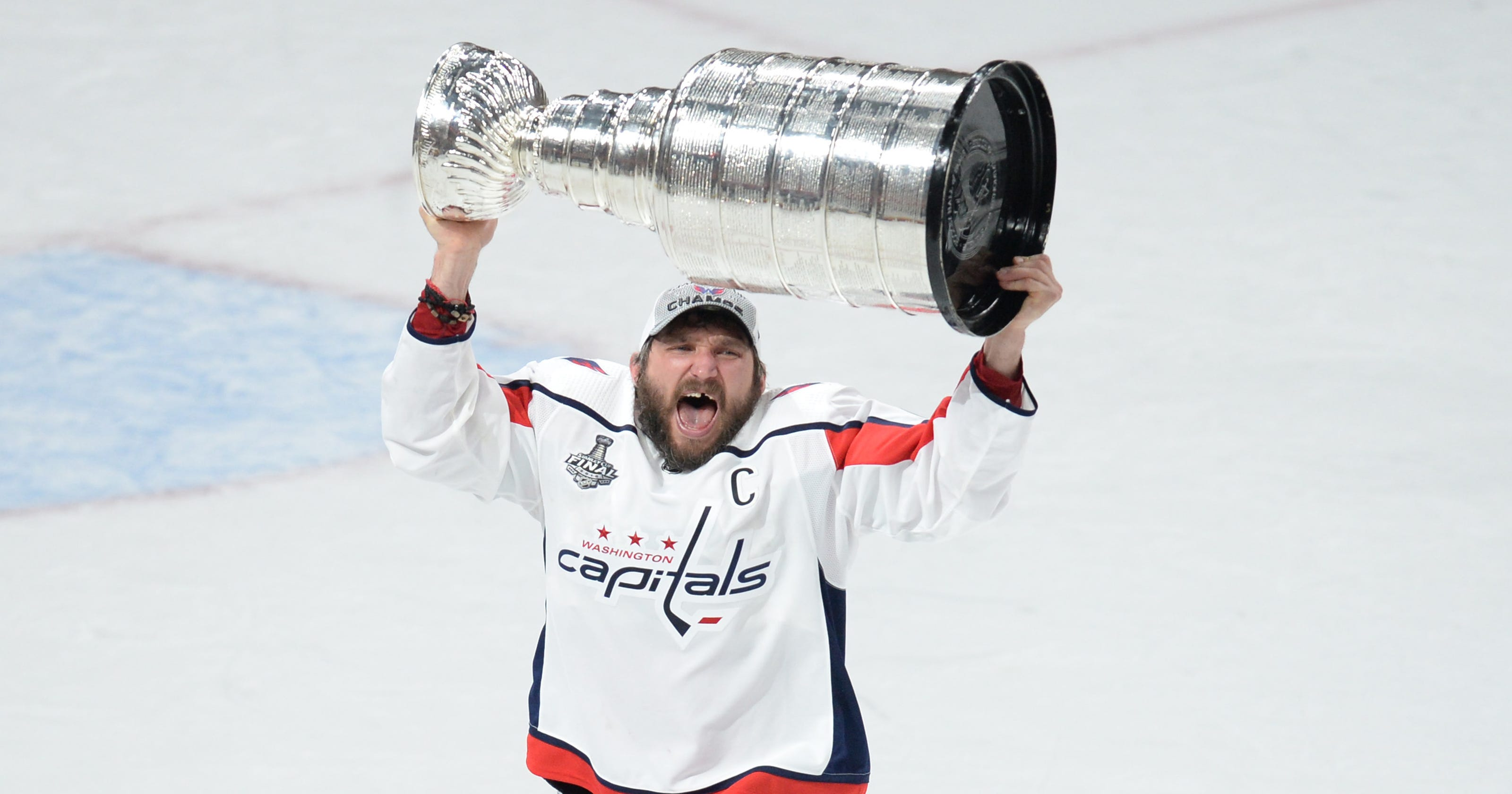 Washington Capitals  Alex Ovechkin won t lose sight of Stanley Cup d8c4df2f4