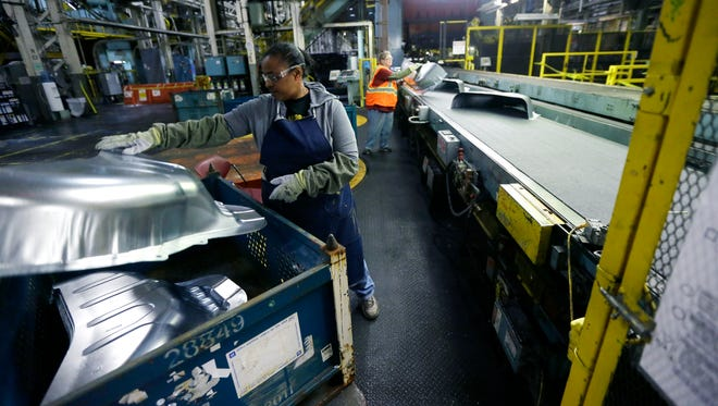 Ford is the final Detroit automaker to negotiate a new four-year agreement with the UAW.
