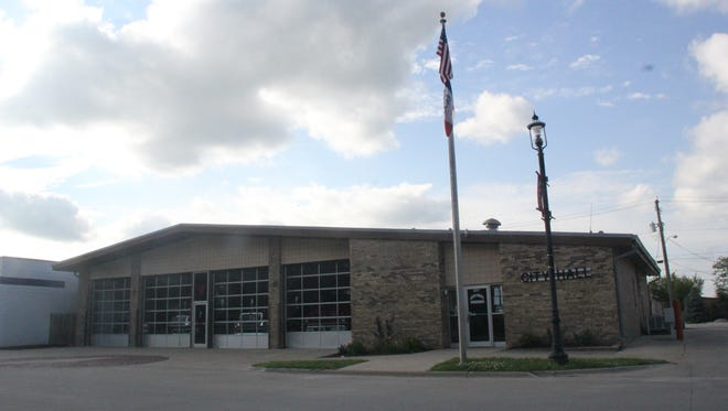 Marengo City Hall