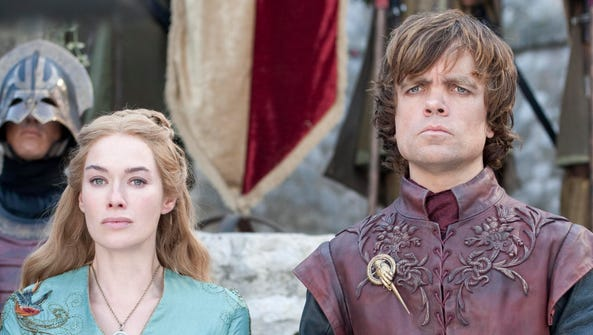 Cersei and Tyrion are at it again.