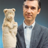 Mister Rogers documentary to get free outdoor screening in Detroit