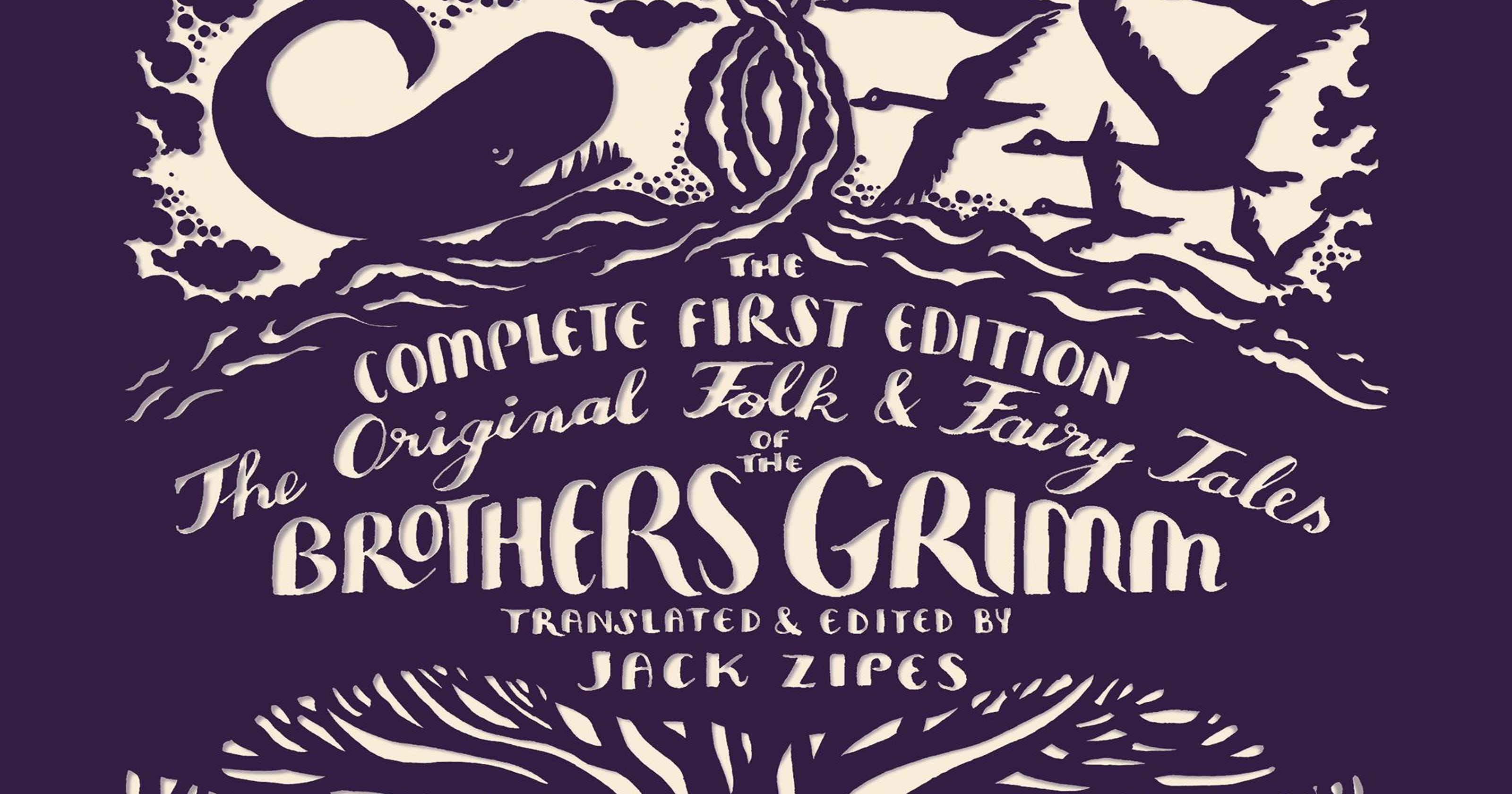 These Grimm fairy tales are not for the kiddies
