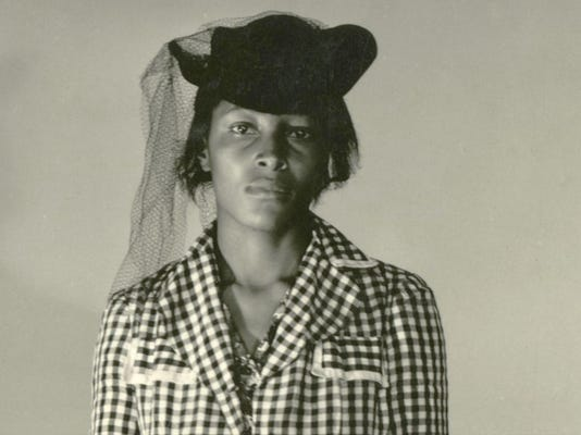 CORRECTION Recy Taylor