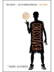 'The Crossover' by Kwame Alexander