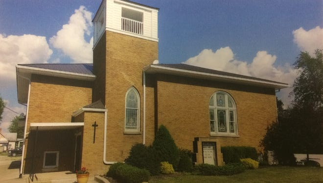 Economy United Methodist Church will celebrate its 200th anniversary with weekend activities.