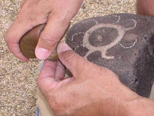 Ancient Technology Day at the Pueblo Grande Museum will be a hands-on experience March 10.