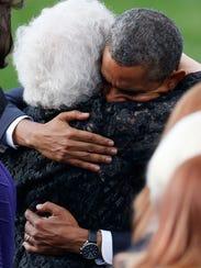 AP Obama Navy Yard Shooting