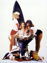 'Fast Times at Ridgemont High,' a movie beloved by
