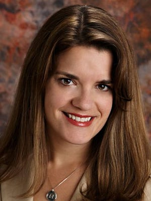 New Mexico Secretary of State Maggie Toulouse Oliver