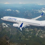 United Airlines grows in San Jose, adds two new routes
